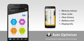 تحميل تطبيق اندرويد Auto Optimizer v7.2.1 [Paid] Apk