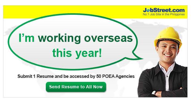 resume online jobstreet