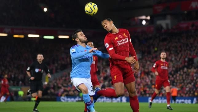 Real Madrid offer 4 stars for Liverpool to join Van Dijk