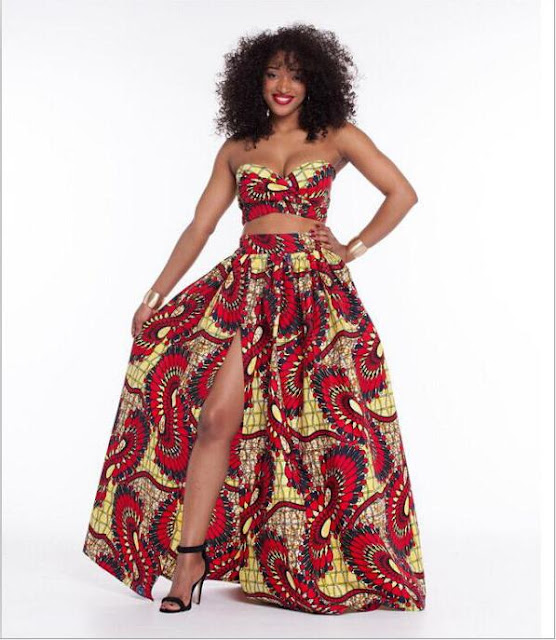 Jupe, longue, culture, style, tendance, élégance, mode, chic, beauté, tissu, wax, dashiki, femme, noire, LEUKSENEGAL, Dakar, Sénégal, Afrique