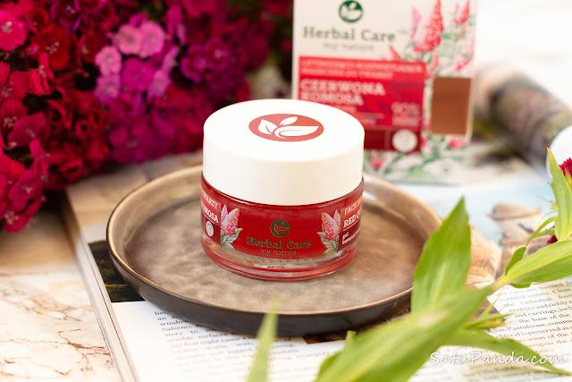 Farmona Herbal Care Red Quinoa упаковка
