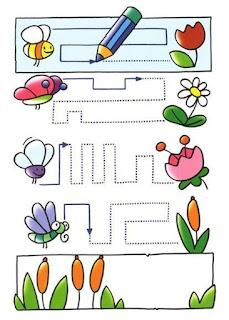 fichas-trazos-imprimir