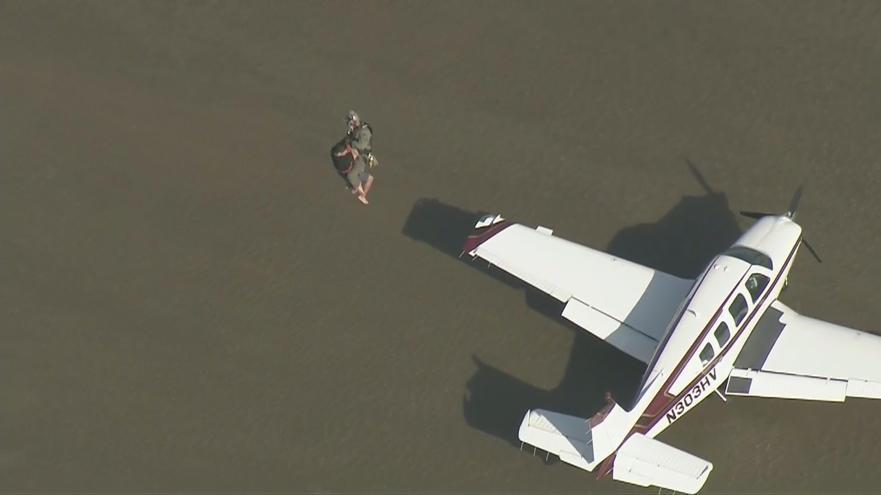 Kathryn's Report: Beechcraft A36 Bonanza, N303HV: Incident