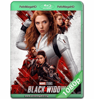BLACK WIDOW (2021) WEB-DL 1080P HD MKV ESPAÑOL LATINO [LIGERA]