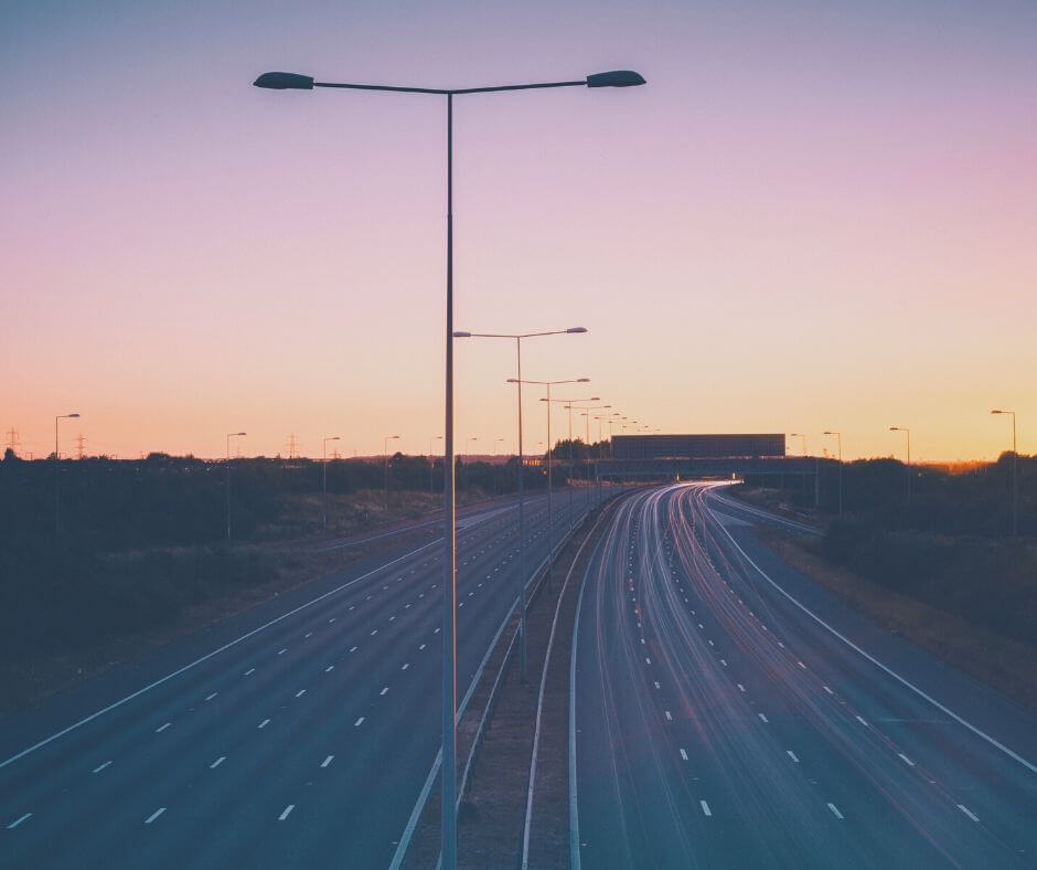 What I've Been Reading | Smart Motorways. Are they a good thing?