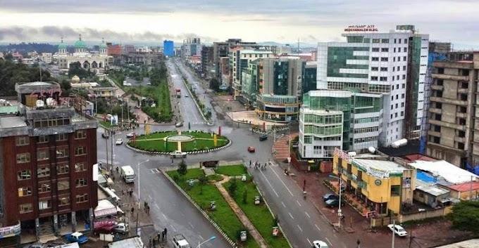 Ethiopia Negara Yang Memiiki 13 Bulan Dalam Setahun