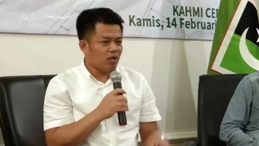 Pengamat: Jangan Percaya Indonesia Akan Ambruk Karena Utang
