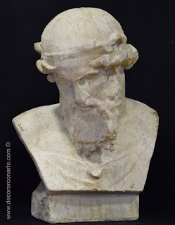 Torso von Plato