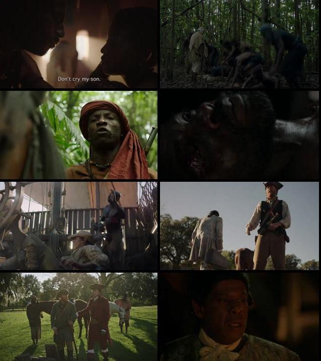 Roots Part 1 (2016) Dual Audio Hindi 480p BluRay