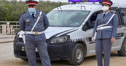 درك أولاد برحيل يعتقل سبعة أشخاص بشكاية من باشا المدينة  15/09/2020  قاموا بالهجوم على مقر سكنى السيد باشا مدينة اولاد برحيل على الساعة 12ليلا.