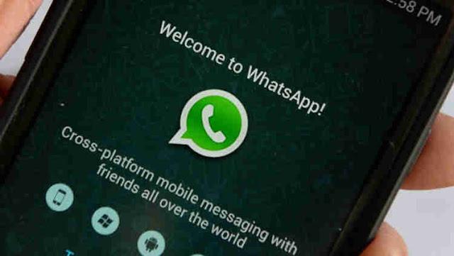 WhatsApp Crashes Worldwide Except In Nigeria   See Nigerians' Reactions