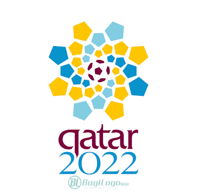 Qatar 2022 FIFA World Cup bid Logo Vector