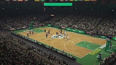 NBA 2K15 PC Download