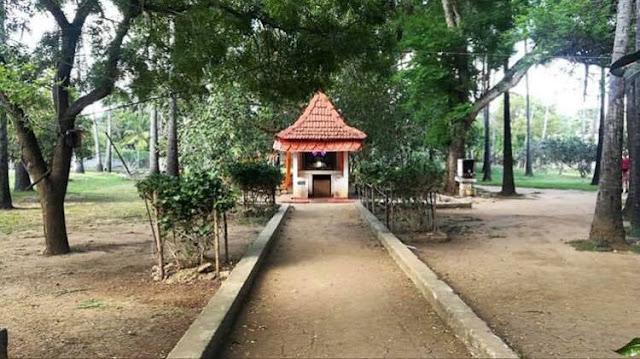 දාගැබ් 61ක් සහිත - කදුරුගොඩ විහාරය 🙏☸️ (Kadurugoda Viharaya) - Your Choice Way