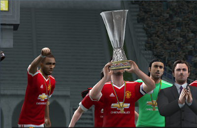 PES 6 Trophy Europa League by Pato_Lucas18