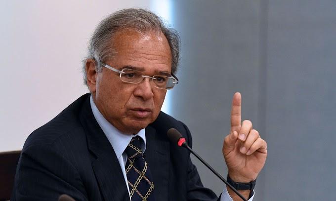 Guedes pede novo Orçamento de Guerra para recriar auxílio emergencial