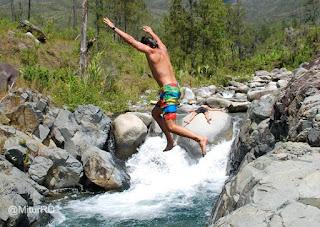 ¡Elige un río y vive el verano en República Dominicana!