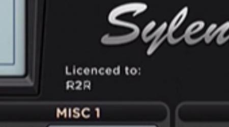 sylenth1 license dat crack