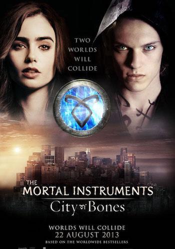 The Mortal Instruments City Of Bones 2013 Dual Audio Hindi Dubbed 300mb Download