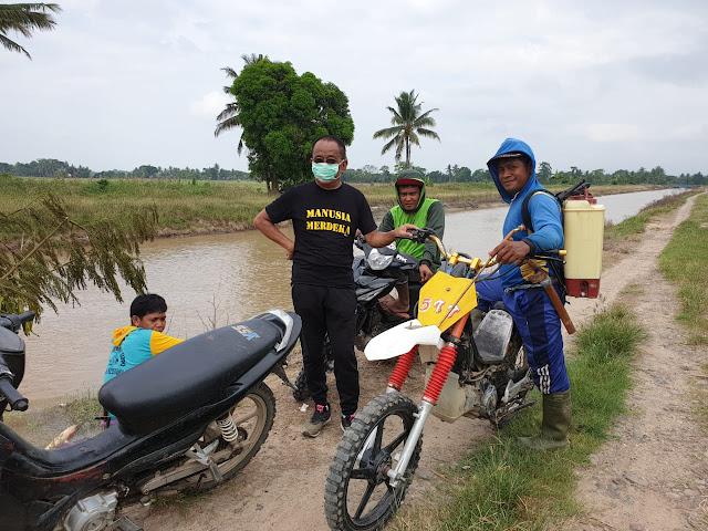 Said Didu: UU ITE Sudah Bikin Takut Masyarakat Desa