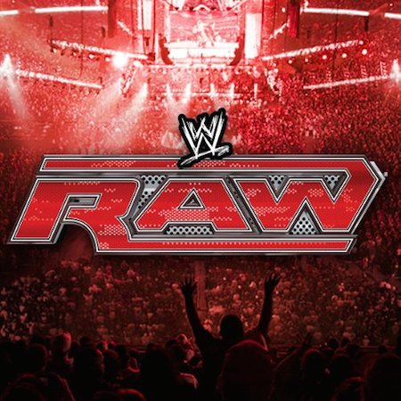 WWE Monday Night RAW 17 Aug 2015 HDTV 480p 500MB
