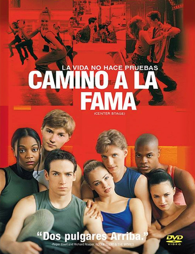 Ver Camino a la fama (Center Stage) (2000) Online