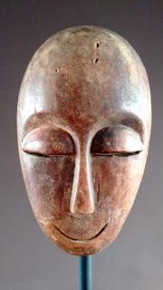 Máscara Lega