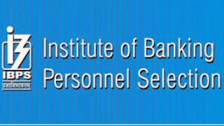 IBPS CWE Clerk VI Result