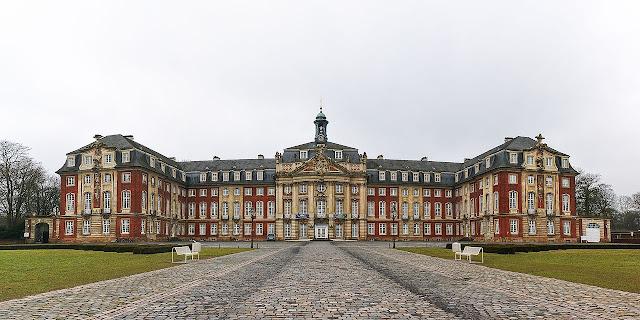 أنواع الجامعات الالمانية