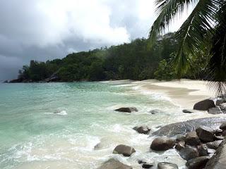 Anse Soleil - Mahé - Seychelles