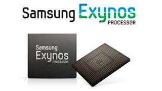 Jenis Jenis Prosesor Exynos Untuk Smartphone