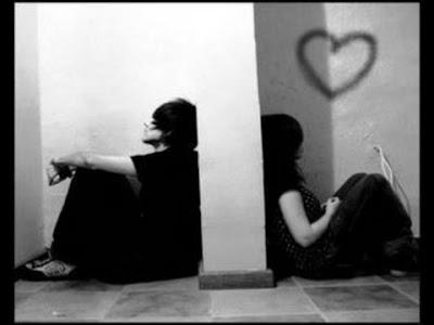 Dibalik Kata Cinta Tak Harus Saling Memiliki