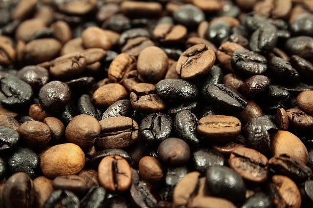 çekilmemiş kahve