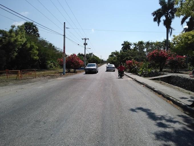 Militares permiten entrada y salida de Cabral tras conocerse caso de coronavirus.