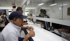 El próximo martes 20 de octubre Ivss, informa pago de pensión