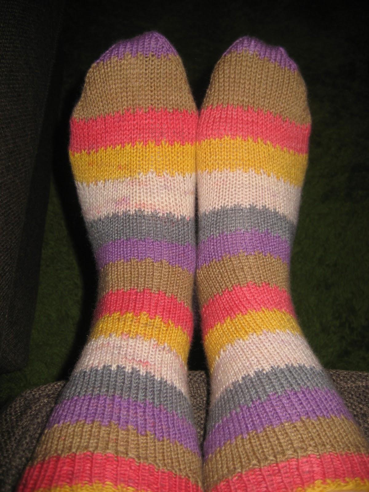 Jenny S Blog On Knitting Fo S 2013