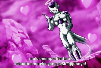 Dragon Ball Super Episode 102 Subtitle Indonesia