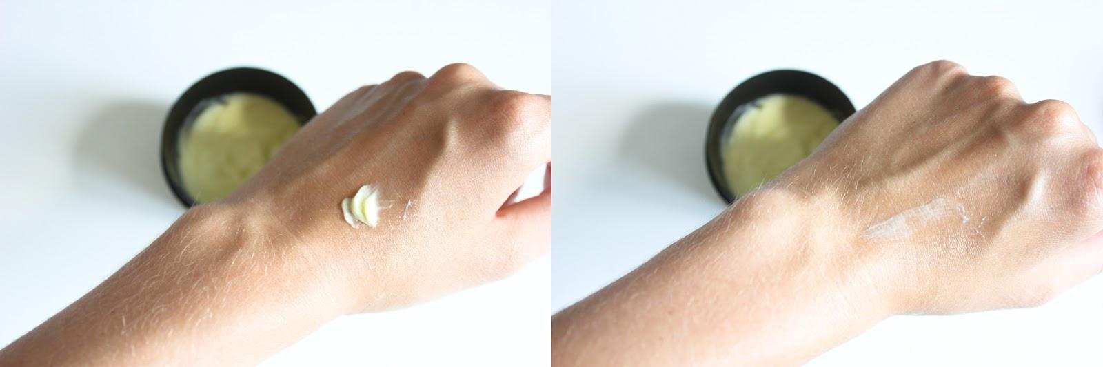 recette creme visage peau seche nourrissante protectrice naturelle fait maison