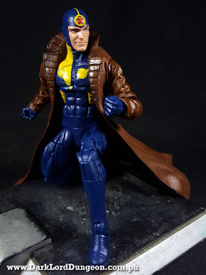 Jamie Madrox Action Figure