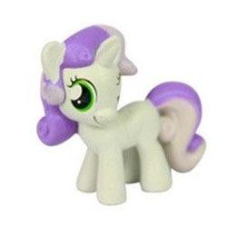 My Little Pony Busy Book Figure Sweetie Belle Figure by Phidal