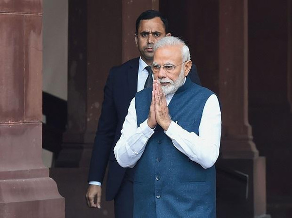 PM Narendra Modi announces setting up of trust for Ram temple in Ayodhya, New Delhi, News, Supreme Court of India, Cabinet, Prime Minister, Lok Sabha, Delhi-Election-2020, Declaration, Temple, Religion, National