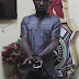 Lobatan! See the 18 yr old suspect who says 'Pickpocketing is more lucrative than Auto Engineering'..photo