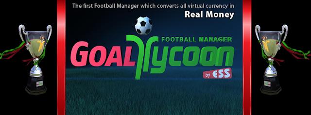 أنواع البطولات داخل لعبة جول تايكون Competitions in GoalTycoon