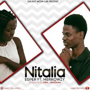 Download Mp3   Esper ft Merrowzy - Nitalia