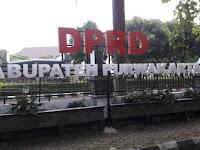 Dua Raperda Disahkan DPRD Purwakarta