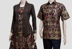 Model Baju Batik Atasan Dan Bawahan Terbaru 2019 Atasan Dress