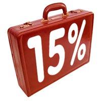 VAT Amendment bill passed in parliament--15% effective from midnight