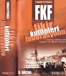 Turhan Feyizoğlu - FKF - Fikir Kulüpleri Federasyonu