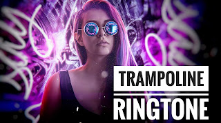 Trampoline Ringtone Download   New Marimba Remix iPhone Ringtone Download