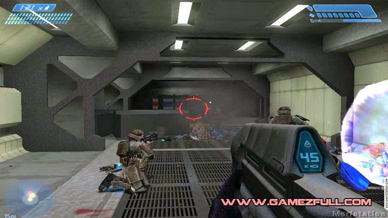 Halo Combat Evolved full voces y textos español
